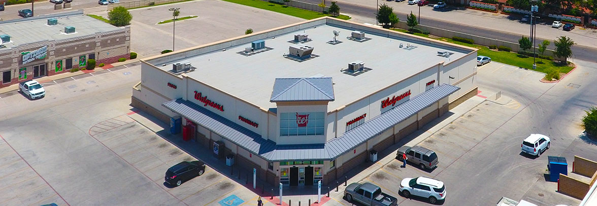 Walgreens For Sale Midland TX