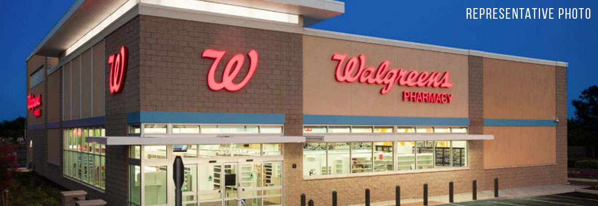Walgreens For Sale West Coast 1