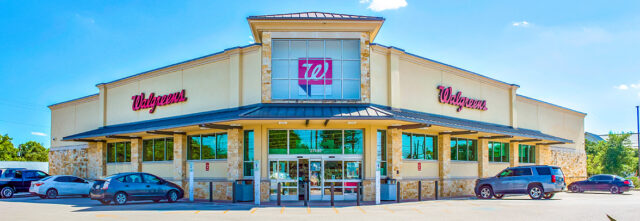 Walgreens For Sale Austin TX