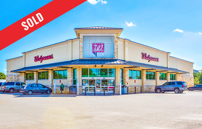 Walgreens For Sale Dripping Springs TX