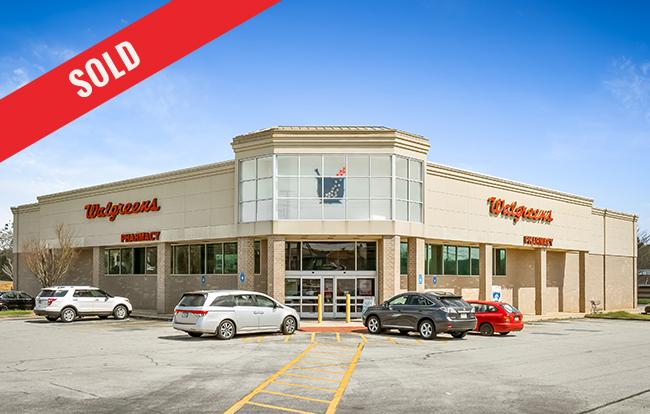 Walgreens For Sale McDonough GA Jonesboro
