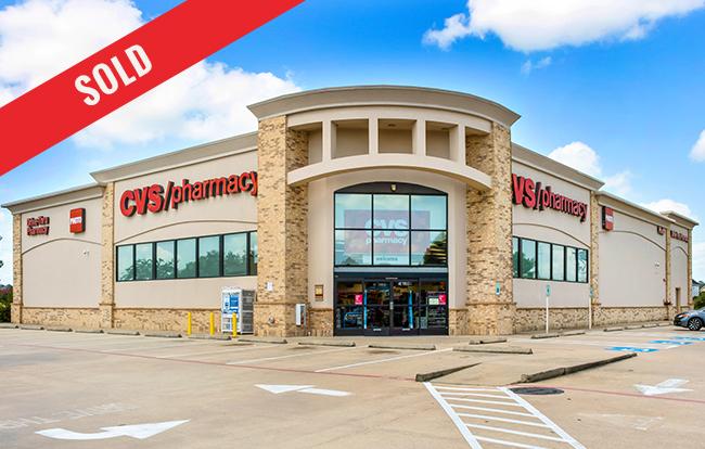 CVS For Sale Richmond TX