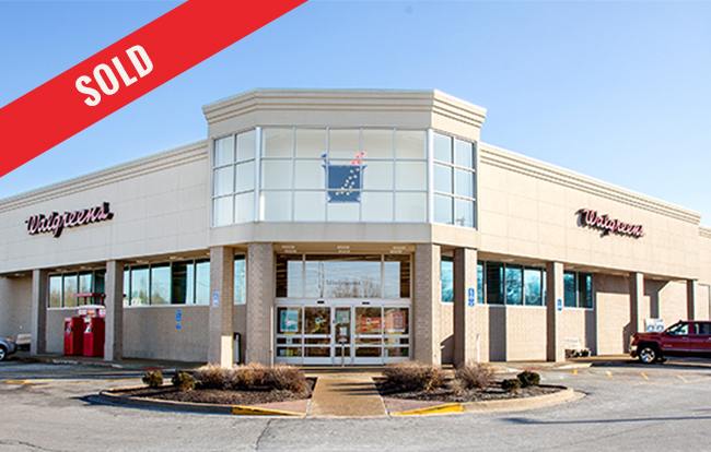 Walgreens For Sale Warren MI 13 Mi
